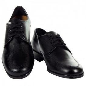 Sapato Touroflex Legítimo, Mesmo Modelo Do 752 Da Vulcabras