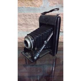 Máquina Fotográfica Agfa - Billy - Germany