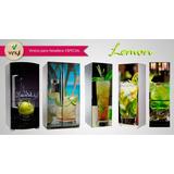 Vinilos Decorativos Heladera - Ploteos Calidad Premium