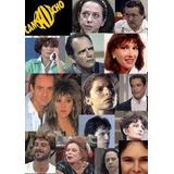 Dvd Novela Cambalacho (viva) Em 30 Dvds Completa