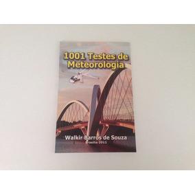 Livro De Meteorologia Aeronáutica 1001 Testes