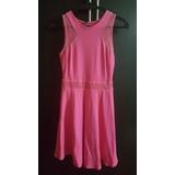 Vestido Pink Tamanho M