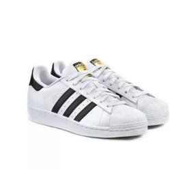 7eef4e60c48 Kit 2 Tenis Adidas Superstar 42 - Tênis Casuais para Masculino no ...