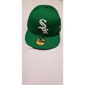 9172296f5d0c0 Gorra De Baseball New Era De Chicago White Sox Talla 7 3 8