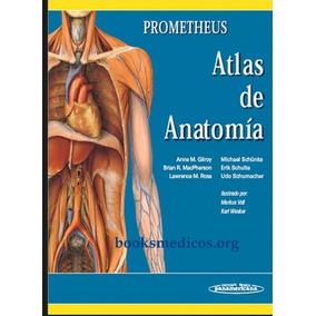 Atlas Prometheus Pdf