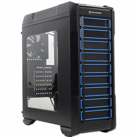 Gabinete Pc Thermaltake Versa N23 Mid Tower Tienda Oficial