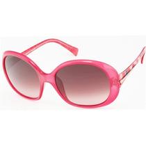 Lentes Emilio Pucci Para Dama Modelo Ep 638s 525 Pink