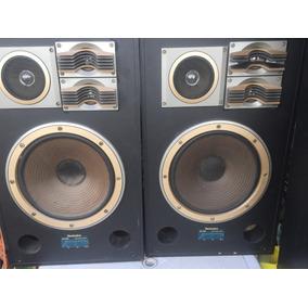 Caixas Technics Sb-g305 Caixas Acusticas Usadas Technics ,