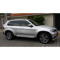 Bmw X5 2007 4.8is