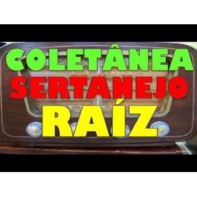 Coletânea Com 444 Músicas Mp3 De Sertanejo Moda De Viola