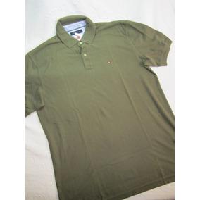 f63cf31d1a Camisa Pólo Manga Curta Cor Principal Verde Escuro Masculinas em Belo  Horizonte no Mercado Livre Brasil