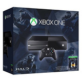 Consola Xbox One 500gb - Halo: El Master Chief Collection...