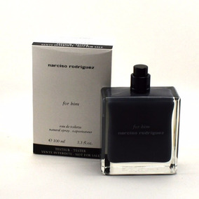 Perfume Narciso Rodriguez For Him Masculino 100ml Tester