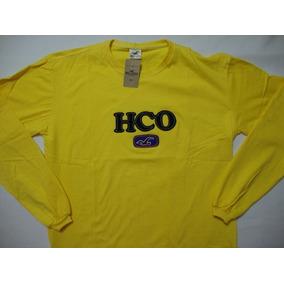 Camiseta Blusa Camisa Manga Longa Comprida Ellus Zoomp Plane