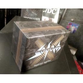Sodom - Shrill Cries, Angel Dies Box Set Cassette
