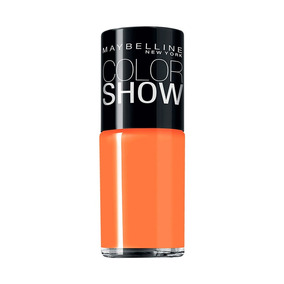 Esmalte Maybelline Color Show Sweet Clement