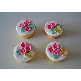 Cupcakes Para El Dia De Las Madres