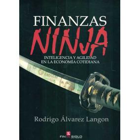 Finanzas Ninja - Alvarez Langon, Rodrigo
