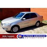 Fiat Siena Attractive 1.4l Benzina Gnc 2011