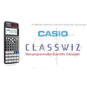 Casio Classwiz 991ex Calculadora Científica