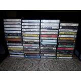 Cassettes Varios Estilos
