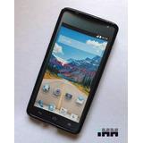 Estuche Forro Acrigel Tpu Huawei Y530 Cm990 Evolution 3