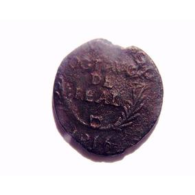 Moneda Un Octavo Real Siglo Xix 1816 Fernando Vii