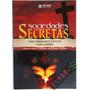 Livro Discovery Sociedades Secretas Maçonaria Rosacruz