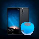 Huawei Mate 10 Lite Libre - Garantia + Parlante + Templado