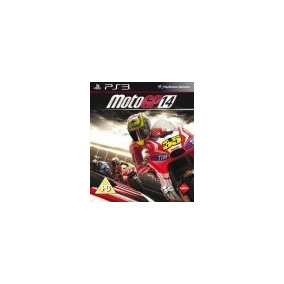 Ps3o Moto Gp 2014 **ps3 Midia Fisica