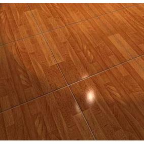 Ceramica imitacion madera pisos cer micas en mercado - Como mantener brillante el piso de ceramica ...