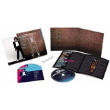 Box Michael Jackson - Off The Wall (americano Cd + Dvd)