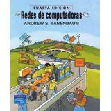 Libro: Redes De Computadoras - Andrew S. Tanenbaum - Pdf