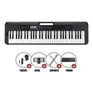 Teclado Organo Casio Ct-s300  Casiotone   Accesorios!!!