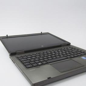 Notebook Hp Probook 6470b Core I7 4gb Hd 320gb + Brinde