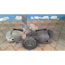 Motor Original Fusca Itamar Álcool 1600