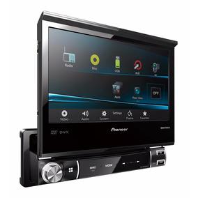 Reproductor Dvd Pioneer Avh X6550dvd Mp3 Cd Dvd Original