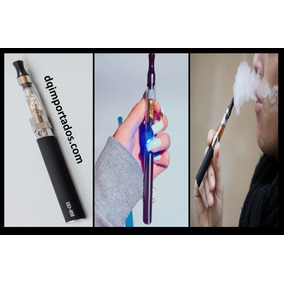 Cigarro Eletrônico Premium Ego T Essência Exclusiva