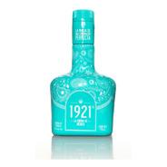 1921 La Crema De México Edición Irresistible Azul (750ml.)