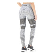 Calzas Deportivas Mujer Touche Sport Lycra Mujer Gym Ls 382