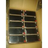 Baterias Recargable 12v 7 Ah Para Cerco Electricos, Ups,