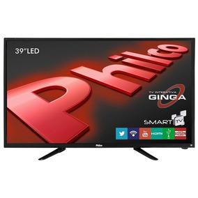 Smart Tv Led 39 Philco Ph39n86dsgw Hd Com Wi-fi Hdmi