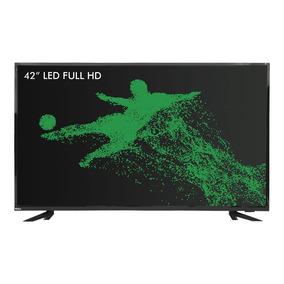 Tv Led Full Hd Smart Ptv42e60dswn 42 - Philco