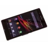 Celular Sony Xperia Z L36h C6603 5.0 Pulgadas 16 Gb Rom