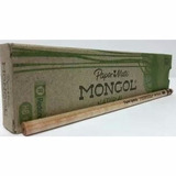 Cajas De Lapices Mongol