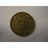 Moneda De Brasil - 2000 Reis - Año 1938