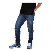 Pantalon Jean Reuben Slim Fit | Mistral (15971)
