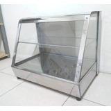 Calentador / Exhibidor Para Empanadas