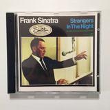 Cd Frank Sinatra Strangers In The Night Europeo