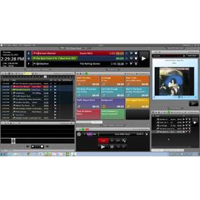 Automatizacion De Radio Rcs Zetta V3